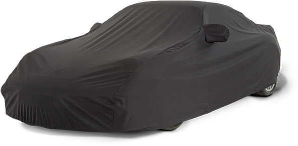 Apollo Heavy Duty Car Covers - Fully covered Porsche Cayman