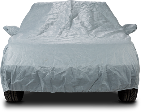 Stormforce Waterproof Car Cover - Fully covered Peugeot 205